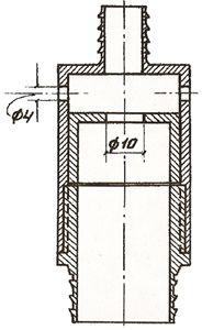 оборудование для вибрационного насоса